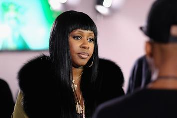 Remy Ma Doesn't Get How Bobby Shmurda Affiliate Received A 117-Year Sentence