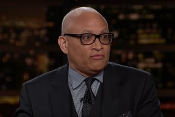 "Larry Wilmore Tells Milo Yiannopolous ""Go F**k Yourself"" On Bill Maher's Show"