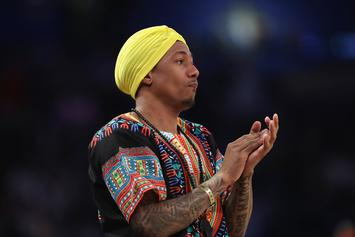 Nick Cannon Sued For $1.7 Million For Allegedly Stealing Talent Search App