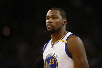 Kevin Durant Calls Out Shaq In Response To The Feud With JaVale McGee