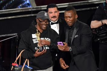 """Gary From Chicago"" Got Out Of 20-Year Prison Bid 3 Days Before Oscars"
