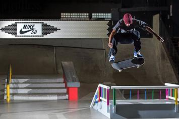 "Watch The Full Vice Sports Nike SB Dunk Documentary ""15 Years Of SB Dunk"""