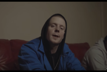 """Millyz """"Lessons"""" Video"""
