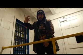 "R-Mean ""Ain't No Biggie (Kick In The Door) Freestyle"" Video"