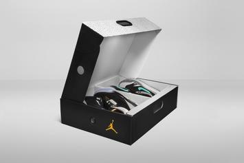 Nike Officially Unveils Atmos Air Max 1 x Air Jordan 3 Pack + Release Info