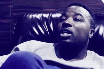 "Troy Ave ""Real Eyes Realize Real Lies"" Video"