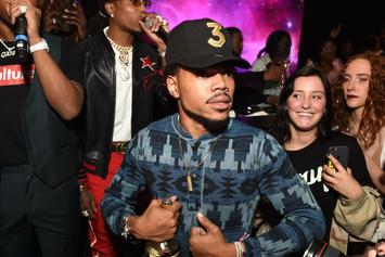 Chance The Rapper Thanks CPS Students Who Wrote Him A Letter