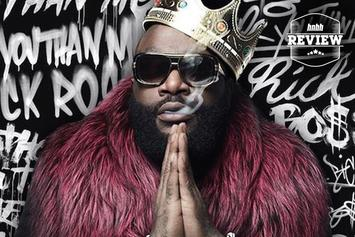"Rick Ross' ""Rather You Than Me"" (Review)"