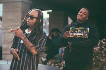 "Lecrae Feat. Ty Dolla $ign ""Blessings"" Video"