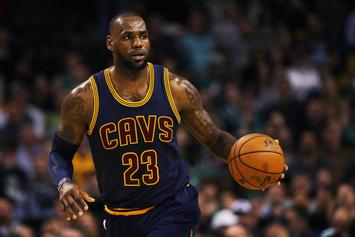 LeBron James Rants About Youth Coaches Not Being Hard Enough On Players