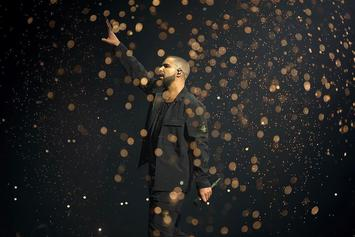 """Drake's """"More Life"""" Breaks Two Hot 100 Records"""