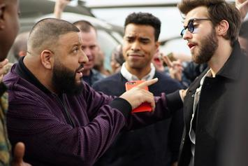"DJ Khaled To Appear In Upcoming ""Pitch Perfect 3"" Movie"
