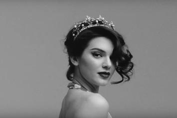 Kendall Jenner Stuns As She Plays Marilyn Monroe In NSFW Video Shoot