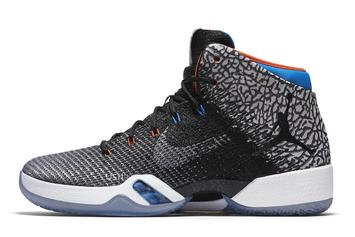 "Russell Westbrook's ""Why Not?"" Air Jordan 31 PE To Release In April"