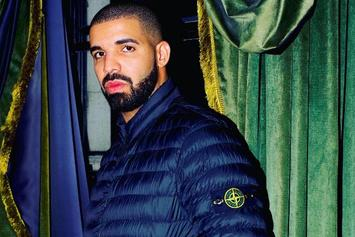 "Drake To Appear In ""Top Boy"" Season Three"
