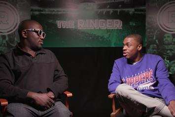 Hannibal Buress And Vince Staples Break Down Real vs Fake NBA Tough Guys