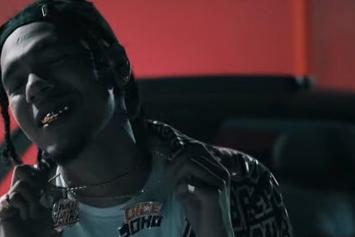 """Dice SoHo """"Too Much"""" Video"""