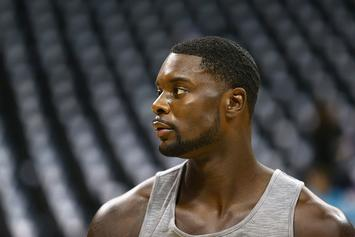 Lance Stephenson Calls Out Hypocritical Raptors In Instagram Video