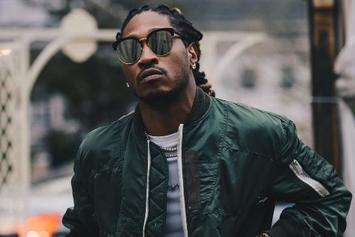 "Future's ""Mask Off"" Features On DJ Marvel's Flute-Inspired Compilation Mix"