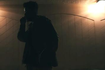 "Sylvan LaCue ""Heavenly"" Video"