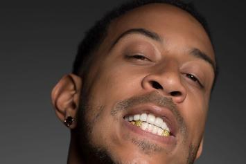 Ludacris To Host MTV's Fear Factor Reboot
