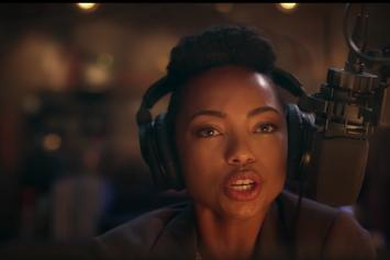 "Watch The First Trailer For Netflix's ""Dear White People"""