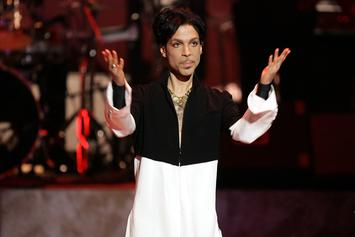 """An EP Of Unreleased Prince Music Is Dropping This Week Called """"Deliverance"""""""