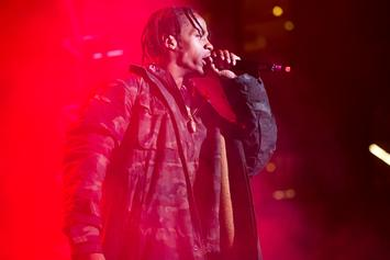 "Could Travis Scott's New Album ""Astroworld"" Be Finished?"