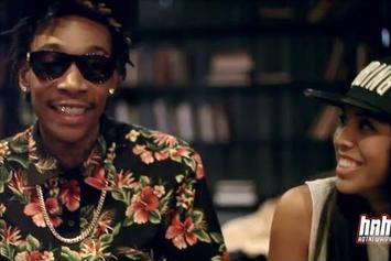 "Wiz Khalifa and Tuki Carter Explain Different Types of ""Ratchets"""