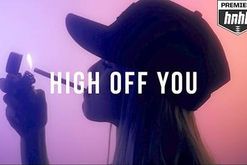 Yo Trane - High Off You (Official Music Video)