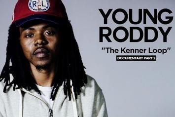 """Young Roddy - """"The Kenner Loop"""" Documentary (Part 2/4)"""