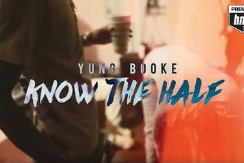 Yung Booke - Know The Half (Official Music Video)