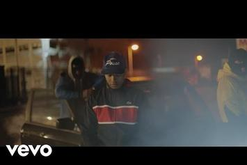 "Rejjie Snow ""Flexin"" Video"