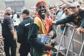 """Lil Yachty Claps Back At Joe Budden For Claiming He's """"Not Hip Hop"""""""