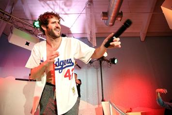 Lil Dicky To Develop A TV Show