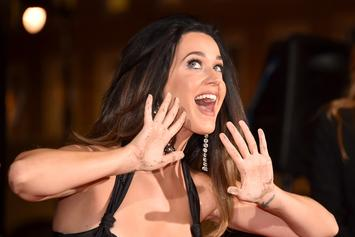 """Katy Perry's """"N-Word"""" Usage Returns To The Spotlight"""