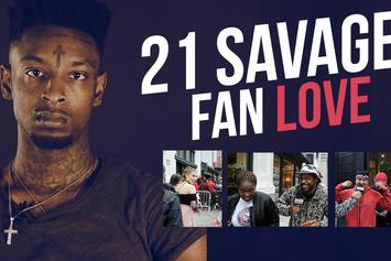 21 Savage Fans: Who Are They? (Fan Love)