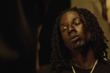 "Jazz Cartier ""Tempted"" Video"