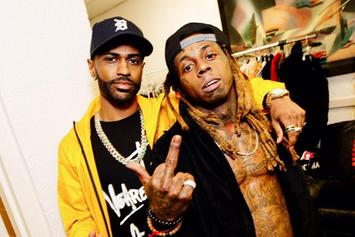 "Big Sean To Lil Wayne: ""You Changed Rap Forever"""