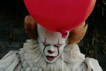 "Horrifying New ""IT"" Trailer Revealed"