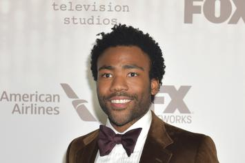 "Donald Glover's ""Deadpool"" Animated Series Goes To FXX"