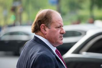 Kathy Berman, Wife Of ESPN's Chris Berman, Dies In Car Accident