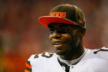 NFL Denies Josh Gordon's Reinstatement Bid