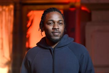 Kendrick Lamar Pulled Over In Beverly Hills; Avoids Ticket