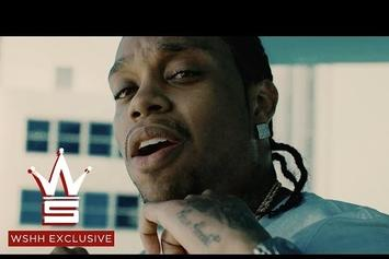 "Payroll Giovanni ""Hustle Muzik 3"" Video"