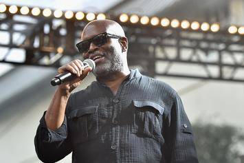 Several Sexual Harassment Allegations Behind L.A. Reid's Epic Records Departure