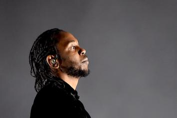 """Kendrick Lamar's """"A.D.H.D."""" Is First Track To Be Certified Gold From """"Section.80"""""""