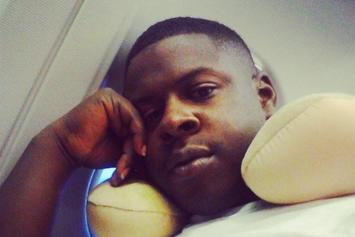 Blac Youngsta's Attorney Reveals New Developments In Young Dolph Shooting