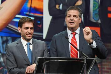 "ESPN's ""Mike & Mike"" Co-Hosts Reportedly Can't Stand Each Other"