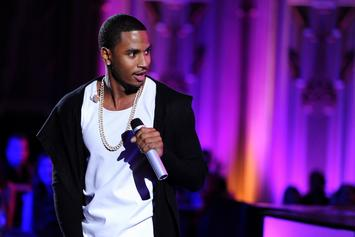 Trey Songz, Ray J Among Those To Play In Essence Festival Charity Basketball Game